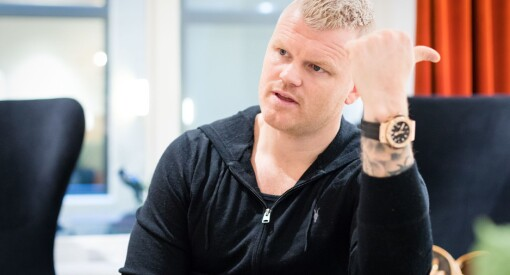 Nettavisen fri i PFU etter klage fra John Arne Riise og hans manager
