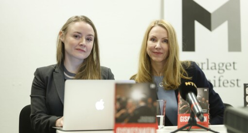 Metoo-forskere reagerer på at NRK kuttet dem fra Politisk kvarter