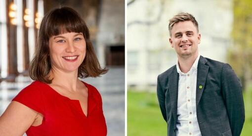 Politikerne om manglende mediemangfold: – Fortsatt en stor utfordring at Oslo er en blindsone