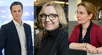 DNB Nyheter blir NTB-kunde: Klubben stiller fleire krav i brev til leiinga