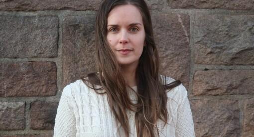 Klassekampens Mari Brenna Vollan er årets musikkjournalist: – Et eksempel til etterfølgelse
