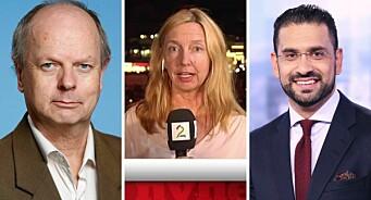 Disse 24 vil bli NRKs nye korrespondenter i Midtøsten og Brussel