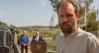 NRK tar selvkritikk etter Israel-innslag på Dagsrevyen: – Rett skal være rett