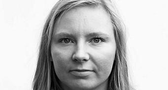 NTBs Oda Ertesvåg: – Jeg har et bra bullshitfilter