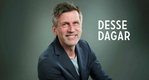 NRK legger ned P2-programmet «Desse Dagar»
