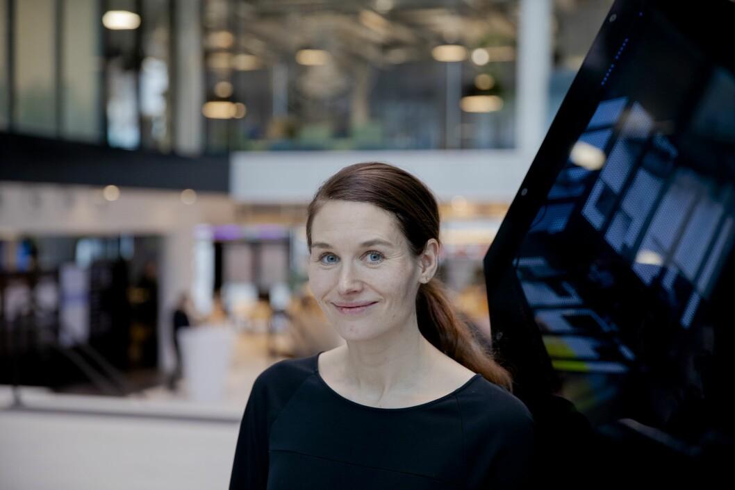 Politisk redaktør i Bergens Tidende, Eirin Eikefjord, reagerer på at avisen ikke får innsyn i Bergen kommunes vurderinger rundt koronatiltakene.