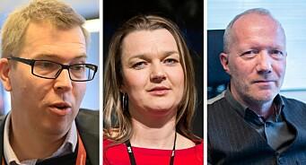 Roser skroting av mediestøtteråd: – Et klokt valg
