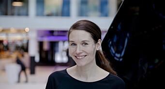 Eirin Eikefjord ny politisk redaktør i Bergens Tidende