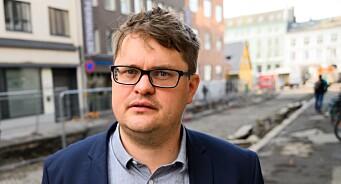Norsk Redaktørforening svarer ikke på kritikken