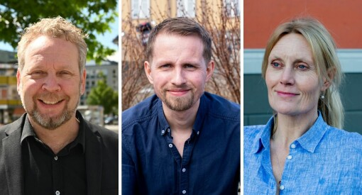 Amedia-redaktører om Are Stokstads avgang: – Ekstremt markant leder