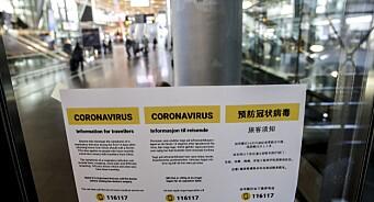 En av verdens største TV-messer avlyses på grunn av korona-viruset