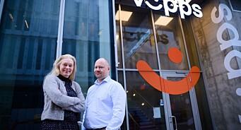 Vipps går inn i mediebransjen: Lanserer felles innloggingssystem