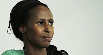 Nå har Kadra Yusuf (39) fått fast jobb i NRK: – Jeg er stolt