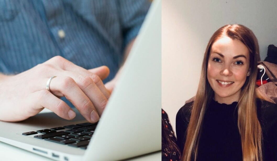 Veronika Sletta er journalist i Eidsvoll Ullensaker Blad.