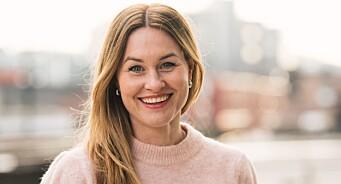 Mona Raa Ravndal er ny kommunikasjonssjef i Tekna