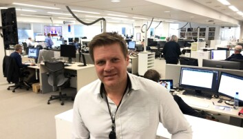 Aftenpostens fotballkommentator hadde dobbeltrolle - nå tar avisen selvkritikk