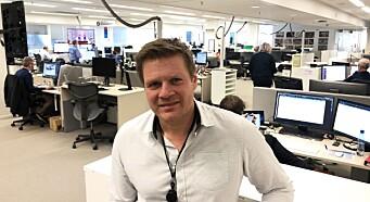Aftenposten-kommentator hadde dobbeltrolle - nå tar avisen selvkritikk