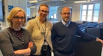 Mulig korona-smitte hos NTB: 50 ansatte har hjemmekontor