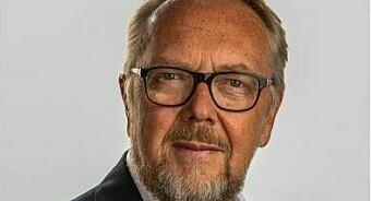 Tidligere Aftenposten-redaktør blir ny rådgiver i Norsk Presseforbund og PFU