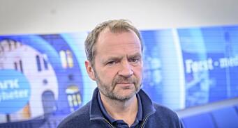 NRK viste sterke bilder på Dagsrevyen - nå tar de selvkritikk