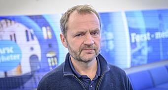 NRK-redaktør Knut Magnus Berge om å lede i krise: – Jeg ønsker å være synlig, tydelig og nær