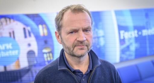 NRK beklager til Norges Tennisforbund