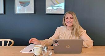 Hun overtok Retriever fra stuebordet midt i koronakrisen - slik skal Guro Lindebjerg løfte selskapet