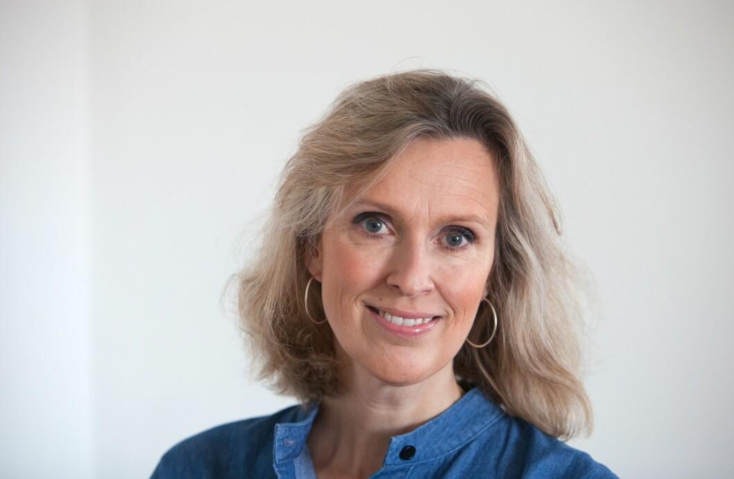 Ragnhild Kr. Olsen, førstelektor i journalistikk og mediefag ved OsloMet, tidligere stipendiat ved Digitization and Diversity-prosjektet ved Handelshøyskolen BI.