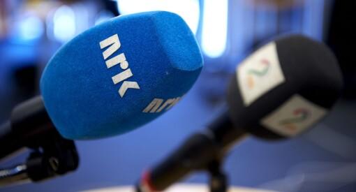 Nyhetene fra NRK1 og TV 2 har høyest tillit under koronakrisen