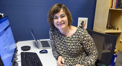 Derfor går Inger Johanne Solli av etter 20 år som NRK Innlandet-sjef