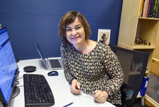 Derfor går Inger Johanne Solli av som NRK Innlandet-sjef