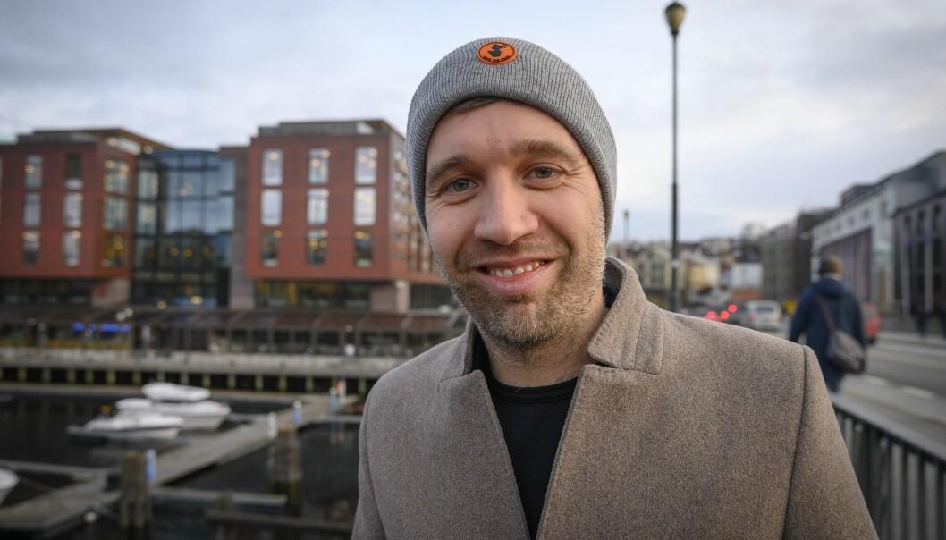 Arne Reginiussen gir seg som redaktør og daglig leder i iFinnmark for å bli direktør i Amedia.