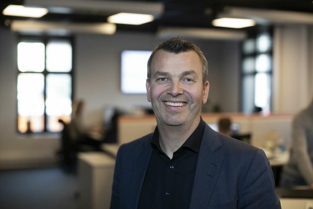 Bjarte Øgrey er markedsdirektør i Bauer Media og skriver om radioens rolle i krisetid.