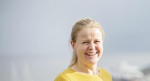 Hilde Vormedal Nybø (47) blir ny redaktør i avisa Sunnhordland