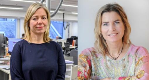 «Ingeborg Senneset er en faktadrevetjournalist som er opptatt av at koronakrisenbør utløse varsomhet med påstander om hva som hjelper mot sykdommen»