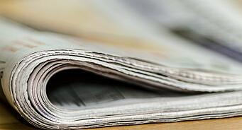 60 australske papiraviser legges ned som en følge av koronakrisen
