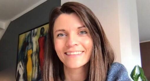 Madeleine Strand forlater Egmont og Kamille til fordel for TRY Innhold