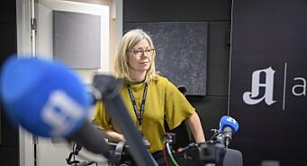 Aftenposten svarer Avisa Oslo: Millioner i potten og flere nyansettelser