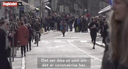Dette vet vi om Dagbladets omstridte reportasje fra Grünerløkka