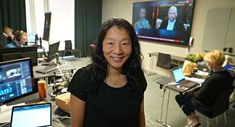 Etter at Anne Weider Aasen overtok PFU har det kun vært digitale møter. Det har gitt både fordeler og ulemper