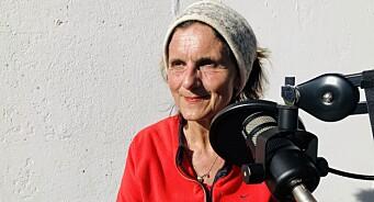 NRKs Sidsel Wold er bekymret for utenriksjournalistikken under koronakrisen
