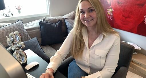 Discovery-sjef Tine har to eksklusive påskenøtter fra Asbjørn Brekke til Medier24s lesere