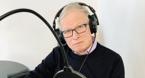 Bernt Olufsen frykter avisdød under koronakrisen: – Jeg er mest bekymret for de lokale mediene