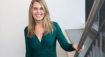Eva-Lotta Laurin ny markedssjef i Mynewsdesk