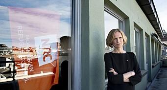 Tuva Raanes Bogsnes er ny kommunikasjonssjef for utviklingsminister Dag-Inge Ulstein