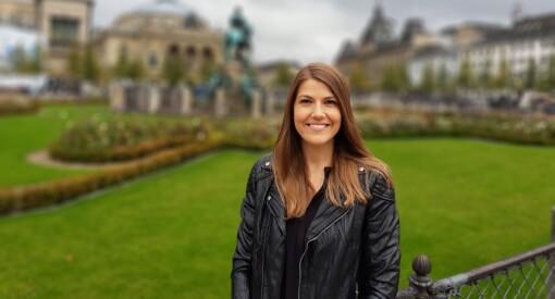 Marthe Njåstad er ny journalist i IntraFish