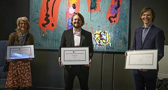 Dagbladet får den store journalistprisen for «Glidens pris»