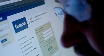 Facebook og Twitter sprer fortsatt ellevill konspirasjonsteori