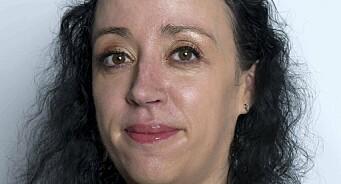Det var med stor sorg at vi mottok meldingen om at vår kjære kollega Karen Bru er gått bort