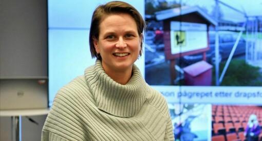 Anne Ekornholmen er ny politisk redaktør i Nationen